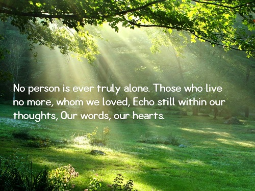 no-person-is-ever-truly-alone-inspirational-quotes-loss-loved-one-those-who-died-echo-still-within-our-thoughts-words-hearts